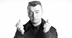 Sam Smith in the Capital advert 2013