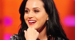 Katy Perry On Graham Norton 2013