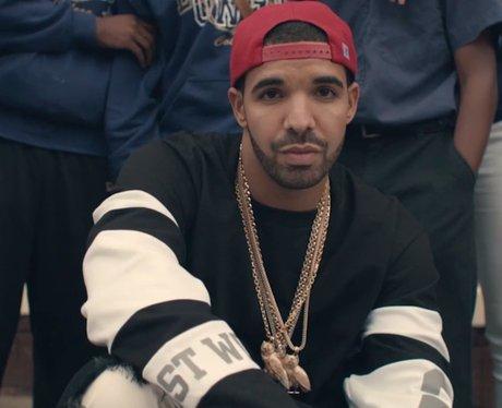 Drake Worst Behaviour video