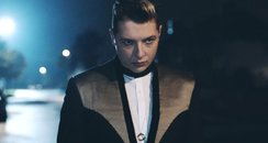 john newman's losing sleep video