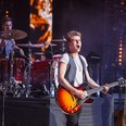 Lawson live Jingle Bell Ball 2013