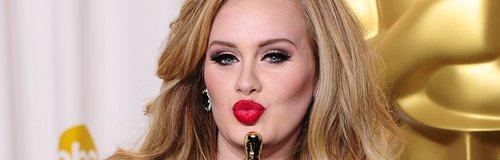 Adele Oscars