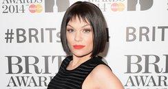 Jessie J BRIT Award Nominations 2014