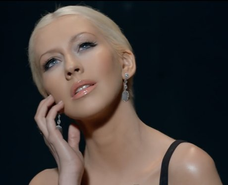 a great big world, christina aguilera