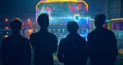 The Vamps Last Night Music Video