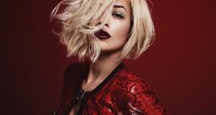 Rita Ora 'Will Never Let You Down'