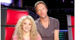 Chris Martin on The Voice USA