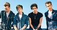 The Vamps Debut 'Meet The Vamps' Poster