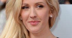 Ellie Goulding at the MTV Movie Awards 2014
