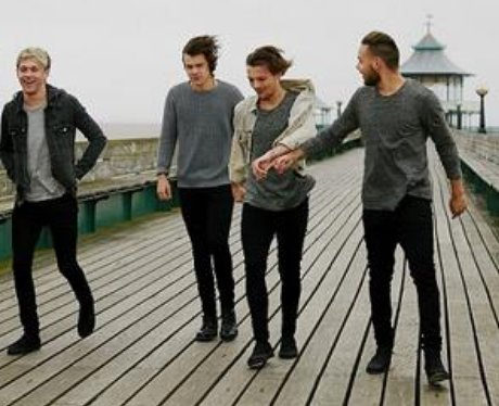 One Direction - You & I Music Video