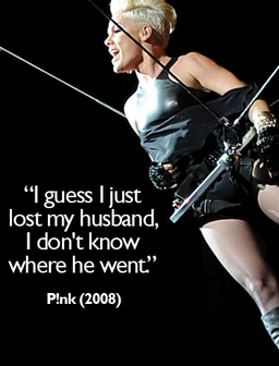 Pink Song Lyrics BILLBOARD