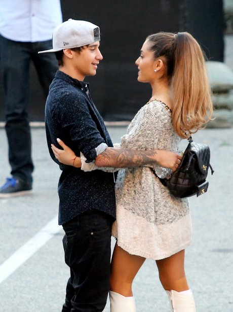 are ariana grande and jai brooks still dating july 2013