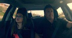 Dad And Daughter Lip Syncing Iggy Azalea