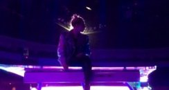 Lady Gaga Tour Rehearsals Instagram