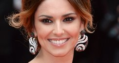 Cheryl Cole In Cannes 2014