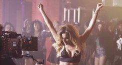 Cheryl Cole 'Crazy Stupid Love' Video