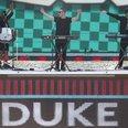 Duke Dumont Summertime Ball 2014 Performance