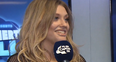 Ella Henderson Backstage At The #CapitalSTB