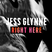 Image 4: Jess Glynne Right Here Artwork