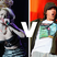 4. Boy Vs Girls in the hip hop category as Eminem and Iggy Azalea go head to head