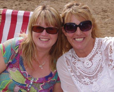 Cardiff Bay Beach - 14th August 2014