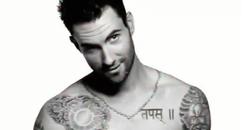 Adam Levine Sexiest GIFs