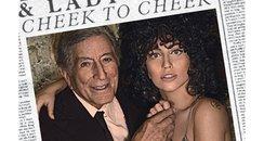 Lady Gaga and Tony Bennett 'Cheek To Cheek'