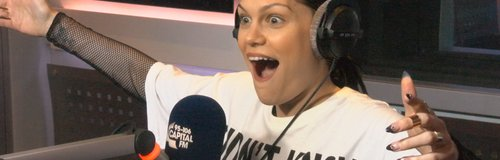 Jessie J In Capital