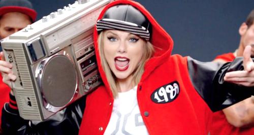Taylor Swift Video Still Instagram