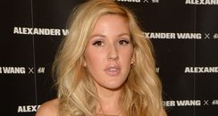 Ellie Goulding H&M launch