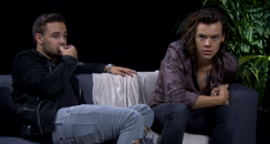 Harry Styles Liam Payne interview