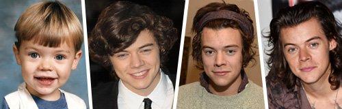 Harry Styles PROMO