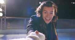 Harry Styles In Night Changes Video