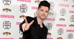Danny O'Donoghue Cosmopolitan Ultimate Women of th
