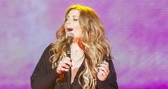 Ella Henderson Jingle Bell Ball
