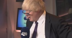 Boris Johnson on Capital