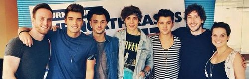 Union J North East
