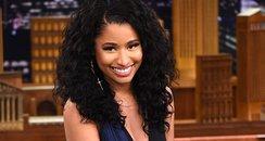 Nicki Minaj The Tonight Show