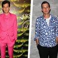 Mark Ronson Fashion Hero Wide