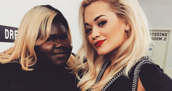 Rita Ora Empire TV Series Set