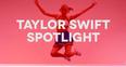 Taylor Swift Artist Spotlight