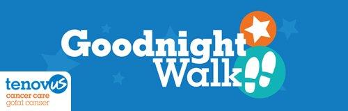 goodnight walk hero