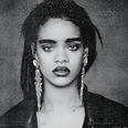 Rihanna Bitch Better Have My Money Single Artwork