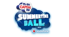 Summertime Ball 2015 Official Logo