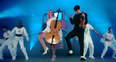 Clean Bandit Stronger video still