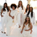 Image 4: Tina Knowles Wedding Beyonce Brisemaid