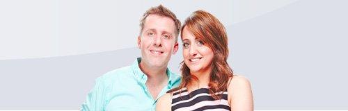 Gillies & Emily