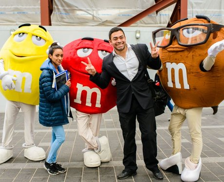 M&M Election