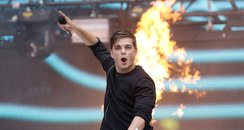 Martin Garrix Live at the Summertime Ball 2015