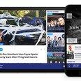 Capital FM iOS App 2015